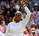 Come On, Guys, This Is Pretty Awesome! - Serena Bemused By 'Favorite' Tag