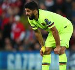'We Cannot Make These Mistakes Two Years In A Row' – Suarez Laments Barca Collapse