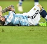 BREAKING: Messi Hit With Four-Match Ban Ahead of Bolivia Clash
