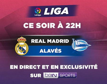 Visu Real Madrid Alavés