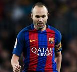 Iniesta: I didn't want to move to Barca