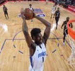 NBA - Summer League : Le Magic d'Isaac se joue des Nets