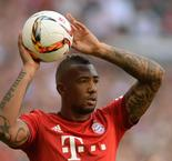 Bayern defend Boateng after politician's insult