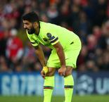 Suarez Undergoing Knee Surgery, Putting Copa del Rey Final And Copa America In Doubt