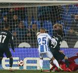 Coupe du Roi: Leganes 1 Real Madrid 0 (aller:1-3)