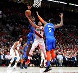 GAME RECAP: Trail Blazers 114, Thunder 94