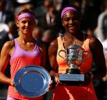 Safarova spurred on by French Open final defeat