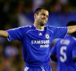 Former England and Chelsea star Joe Cole retires