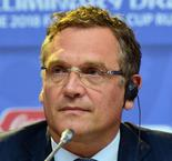 Valcke 'disputes all allegations' in corruption probe