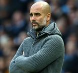 Guardiola speaks out on UEFA's FFP probe into Manchester City