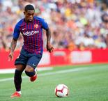 Mercato Barça: Malcom disponible si...