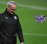 Sports Burst – Official Mourning For Claudio Ranieri