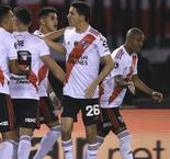 River Plate takes commanding quarter-final lead
