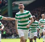 Rogic rampant as Celtic claims title over Rangers