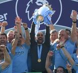 Guardiola Celebrates 'Toughest Title' After City See Off Liverpool
