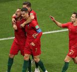 2018 FIFA World Cup- Iran 1 Portugal 1- Match Report! Live Streaming Information, Predicted Teams, World Cup Fixtures, Team News, Kick-off times