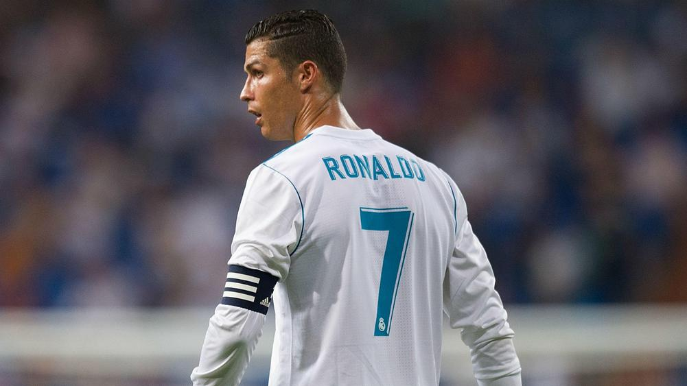 ronaldo the best in the world says zidane
