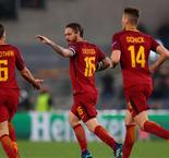 Roma are not done yet, says De Rossi