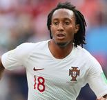 Gelson Completes Move From Sporting To Atletico Madrid