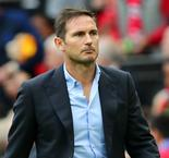 We were the stronger team - Lampard