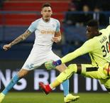 Ligue 1 - Marseille regagne enfin et se replace