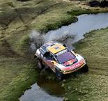 Dakar-2018 - Peterhansel prend sa revanche