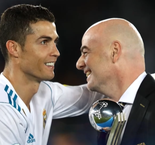 Ronaldo responds to outrageous Gaucho claim