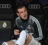 Bale staying at Madrid impossible as Zidane is 'not keen' - Calderon