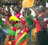 Cameroon Qualify For AFCON With Win Over Comoros