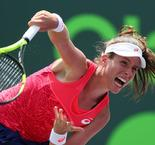 Johanna Konta Advances to Aegon Open Quarterfinals