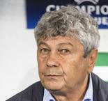"Lucescu says Shakhtar had ""no hope"" against PSG"