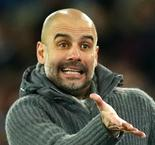 I was lucky to win Champions League at Barcelona - Guardiola