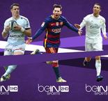 Watch beIN SPORTS LIVE in HD this weekend