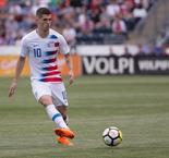 Pulisic Inspired By Mbappe's World Cup Performance