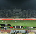 African Nations Championship: Morocco 4 Mauritania 0
