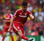 Middlesbrough closes the gap as Burton moves top