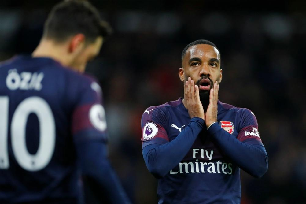 Premier League: Arsenal sombre à Wolverhampton