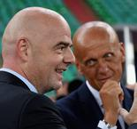 Infantino hails VAR as 'the future of football'
