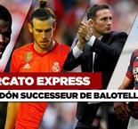 Mercato Express : Rondon futur successeur de Balotelli ?