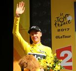 Chris Froome career review