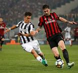 Serie A - AC Milan Vs Juventus - How to watch online