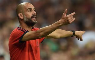 Dangerous Leverkusen a unique test - Guardiola
