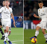 Report: Llorente And Ceballos To Leave Real Madrid