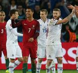Iceland out to frustrate Messi as it did Ronaldo