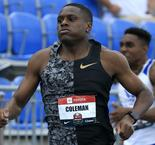 Coleman free to compete at World Athletics Championships after USADA withdraws case