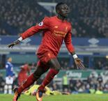 Everton 0 Liverpool 1: Late Mane strike secures Reds Merseyside derby bragging rights