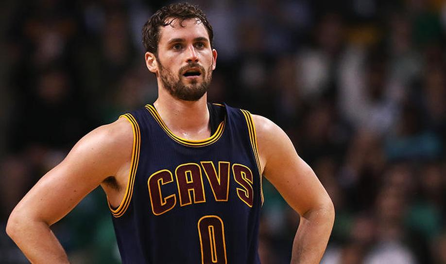 13. Kevin Love (26 years)