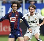 Barcelona Buy Back Cucurella From Eibar