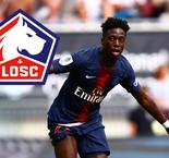 Report: Weah Close To Signing With Lille