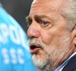 De Laurentiis Claims Liverpoool And Roma Have Same Owners